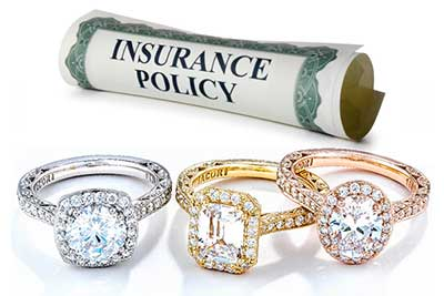 engagement ring insurance - Services