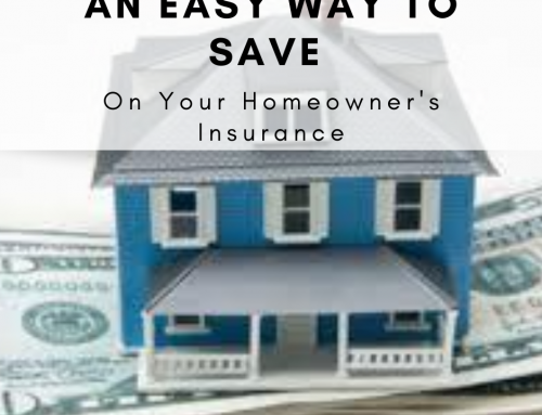 Lower Your Homeowner's Insurance With An Appraisal