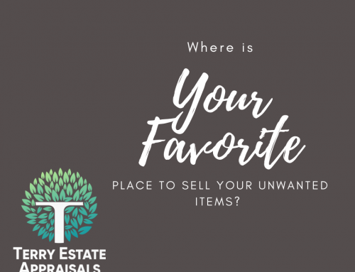 """Top Spots to Sell Your """"Stuff"""""""