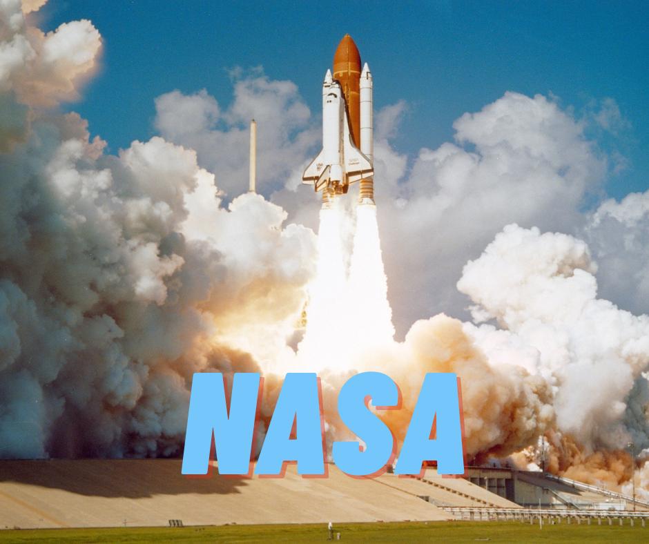 NASA - Space Coast Treasures