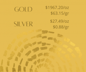 gold silver 3 300x251 - Gold and Silver Prices 9/15/2020