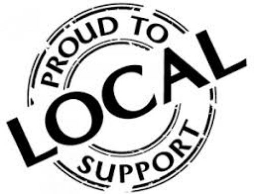 1 of Our Local, Trusted Partnerships