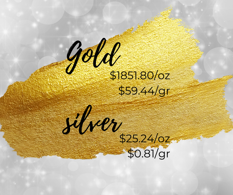 65846199 8012 408b 8721 893aa2da4f81 - Today's Gold and Silver Prices